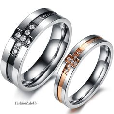 54f7f3450d Stainless Steel Ring
