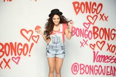 Exclusive! Vanessa Hudgens Is Bongo's New Face, and She Told Us All About It