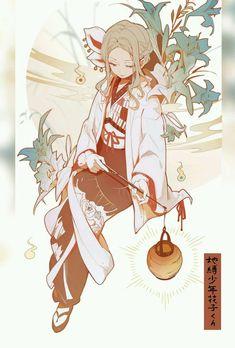 Jibaku Shounen Hanako-kun --Images and Comics-- - One more book of images and comics Xd Credits of all images … everything # De Todo # amreadin - Chibi, Manga Anime, Anime Art, Anime Angel, Aesthetic Anime, Yandere, Kawaii Anime, Cute Art, Character Design