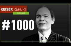 Keiser Report en español: E1000 – ¡Y que cumplas mucho más! (Vídeo)