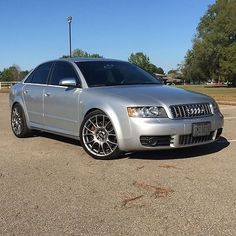 awesome 2004 Audi S4 - For Sale View more at http://shipperscentral.com/wp/product/2004-audi-s4-for-sale/