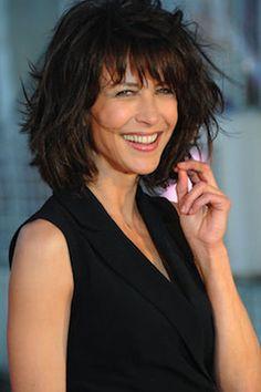 Sophie Marceau, reine du Festival de Cannes