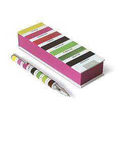 Flavor Stripes