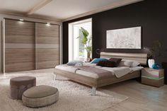 Komplett hálószobák - Centrál Bútor