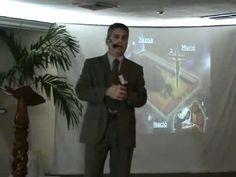 """3.- Testimonio Final de Oliver Coronado en su Seminario de la """"Música y ..."""