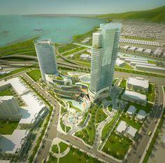 Izmir Bayrakli   Project   5+design