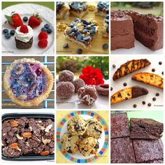 Gourmet Girl Cooks: 9 Low Carb Ways to Get Your Chocolate Fix