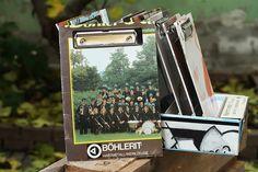 Vinyl-Klemmbrett A5 Vinyl, Decor, Paper, Stationery Set, Boards, Decoration, Decorating, Deco
