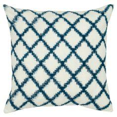 Cape Cod Pillow in Blue