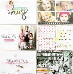 purplemailbox.com: February Family Portraits...
