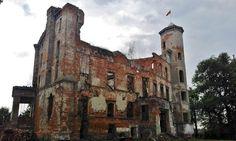 Amelii podróże małe i duże - przystanek Wrocław: O chłopcu, który miał marzenie - zamek w Urazie
