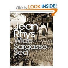 Wide Sargasso Sea (Penguin Modern Classics): Amazon.co.uk: Jean Rhys: Books