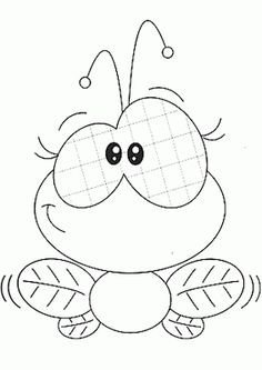 My collection of drawings: Coloring Bees Colouring Pages, Coloring Sheets, Coloring Books, Felt Crafts, Paper Crafts, Pot A Crayon, Applique Patterns, Applique Ideas, Digi Stamps