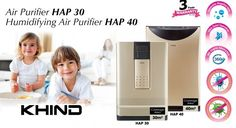 Air Purifiers and Air Quality at Home