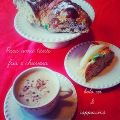 Cappuccino Muffin, Breakfast, Desserts, Christmas, Food, Cakes, Cake Slices, Ideas, Organize