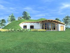 Building A House Quotes Laundry Rooms Printer Projects Jewelry Key: 4895286654 Earthship Design, Earthship Home, Cob House Plans, Earth Sheltered Homes, Earth Bag Homes, Hut House, Green House Design, Underground Homes, Natural Homes