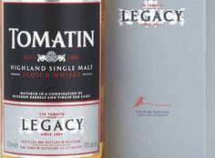 Tomatin Legacy [Tomatin] | LivingRoom Whisky