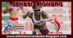 Genesis-Romero