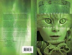 Re-Covered Books by Paul J. Bartlett, via Behance