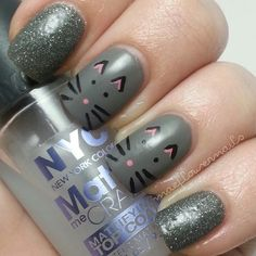 Instagram photo by maeflowernails #nail #nails #nailart