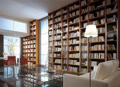 Les bibliothèques Paschen