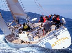 Baltic Yachts from Finland Baltic Yachts, Sailing Yachts, Building Companies, Boat Building, Finland, World, Boats, The World