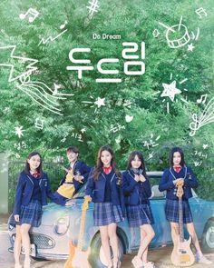 Sinopsis Drama Korea Do Dream Episode 1 - 5 Lengkap Korean Drama Best, Korean Drama Romance, Korean Drama Series, O Drama, Drama Film, Drama Movies, Teen Images, Eternal Love Drama, Drama Tv Shows