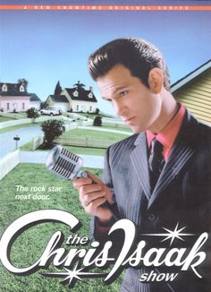 The Chris Isaak Show : pictures, episodes summaries, cast Big Songs, Chris Isaak, I Love Him, My Love, Wicked Game, Much Music, People Laughing, Beautiful Songs, Best Tv