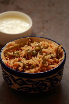 capsicum rice recipe healthy lunch recipe