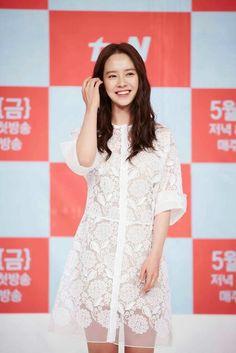 송지효 ㅡ Song Jihyo