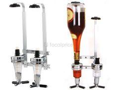 Eurohome Bar Butler Dispenser for 2 Bottles (Silver) EUROHOME http://www.amazon.com/dp/B00O9OVRJG/ref=cm_sw_r_pi_dp_XJ.nub047S76V