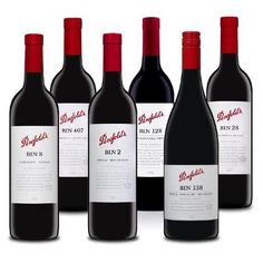 Penfolds Red Wines - Inspi(red) purpose