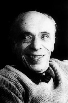 """LIMA EN ESCENA: Conferencia por los 80 años de """"Las ínsulas extrañas"""" de Emilio Adolfo Westphalen"""