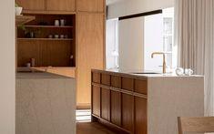Kitchen Units, New Kitchen, Strawberry Kitchen, Kitchen Interior, Pantone, Shelving, Minimalism, Ikea, Furniture Design
