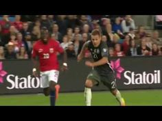 Norway vs Germany 0-3 All Goals & Highlights 04/09/2016