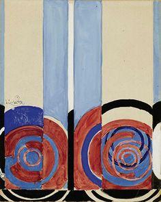František Kupka (Czech, 1871 – [Orphism], Circulaires et verticales, Abstract Painters, Abstract Art, Frantisek Kupka, Cubist Paintings, Lee Krasner, Alphonse Mucha, Cubism, Various Artists, Geometric Art