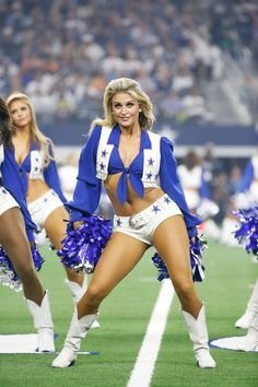 Pin by ash on cow girl cheer футбол, красотки. Cheerleader Images, College Cheerleading, Cheerleading Pictures, Cheerleading Outfits, Dallas Cheerleaders, Hottest Nfl Cheerleaders, Vaquera Sexy, Professional Cheerleaders, Sport Girl