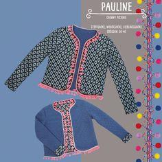 Pauline ist eine wunderschöne Wendejacke, Steppjacke, Lieblingsjacke. Sie ist so simple und clean das man aus Ihr alles machen kann! Style sie nach Deinen Wünschen,