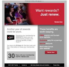 23 Best Email Renewal Images On Pinterest Best Email Email