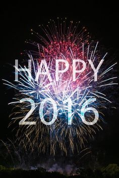 Happy New Year Everyone! You all inspire me :) Looking forward to more with all of you this New Year! Cheers!