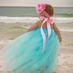 too cute in tulle!