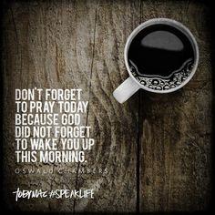 Coffee ☕️ Good morning