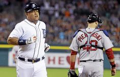 Tigers' Miguel Cabrera likely a game-time decision with balky hamstring