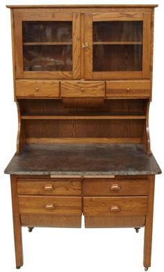 Possum Belly Cabinet ... LOVE LOVE LOVE!!!