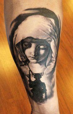 Tattoo Artist - Augis Tattoo   Tattoo No. 10712