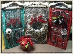 pinterest christmas craft ideas | so that was a project recap from the holiday hideaway event. hopefully ...