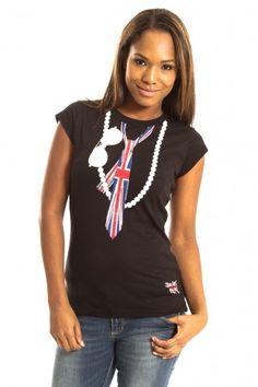Little Black T-Shirt Dress | OOTD Magazine | Pinterest | Local ...