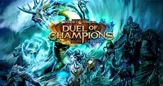 Download Might and Might & Magic: Duel of Champions gratis