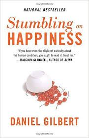Image result for stumbling on happiness