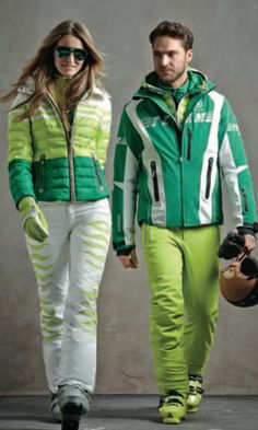 Bogner Ski Wear – 2015 – 2016 | SNOW Magazine – Life, Lifts, Luxury
